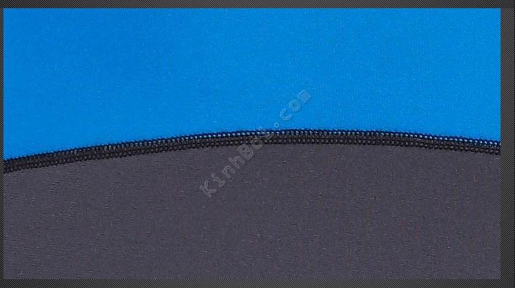 Bộ Bơi Dày Giữ Nhiệt 3mm Sbart 985 Xanh Đen