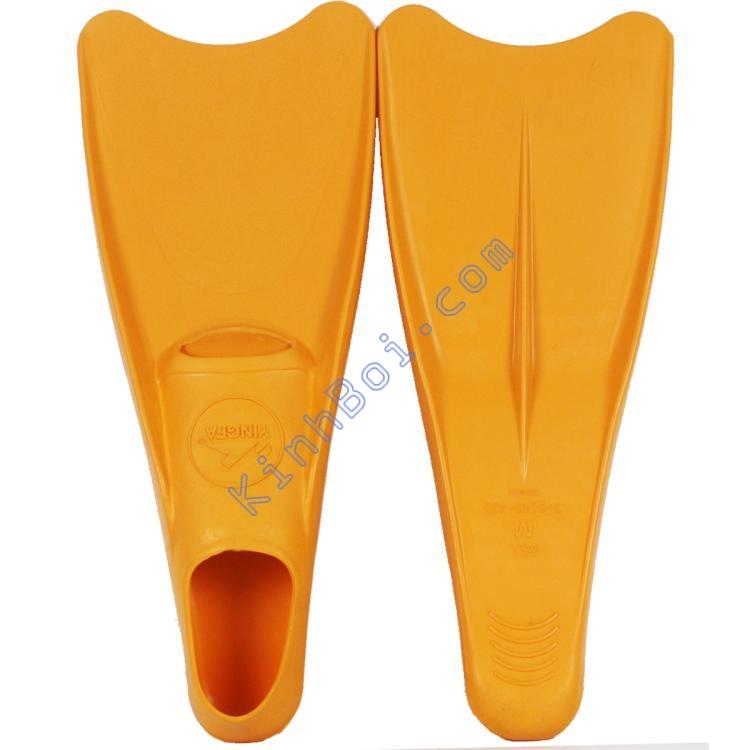 chân nhái tập luyện bơi Yingfa
