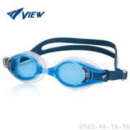 Kính Bơi Cận Nhật - View - Màu Xanh (Limited Edition)