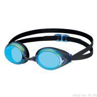 Kính Bơi View PIRANA V-220MR MIRROR - Xanh Tráng Xanh