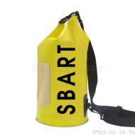 Túi Bơi Phao Sbart Vàng 16.8L