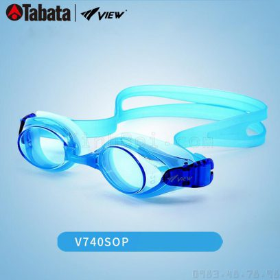 kính bơi cận trẻ em