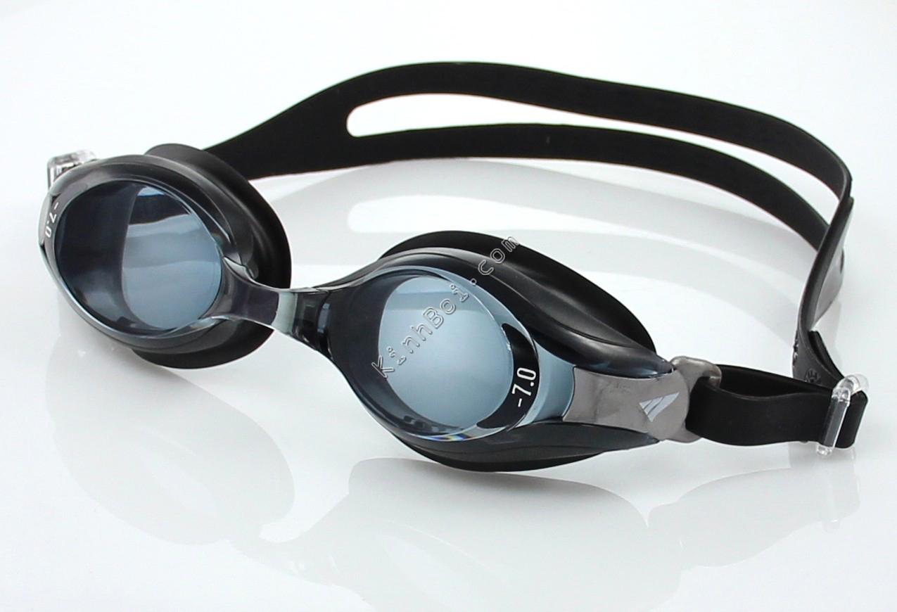 kính bơi cận - sản xuất tại Nhật