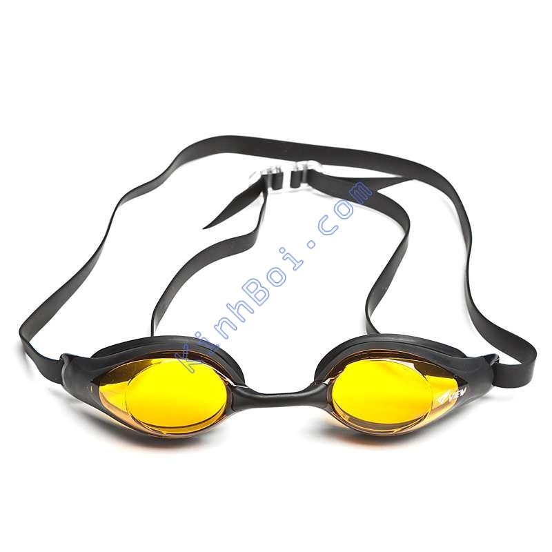 kính bơi Nhật Shinari - Vàng