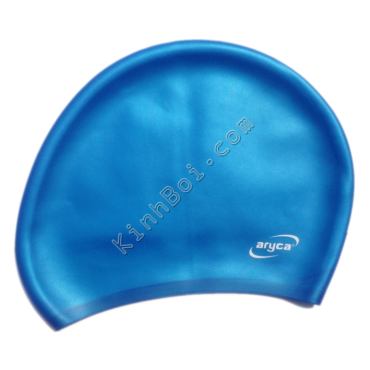 mũ bơi tóc dài,mũ bơi mềm