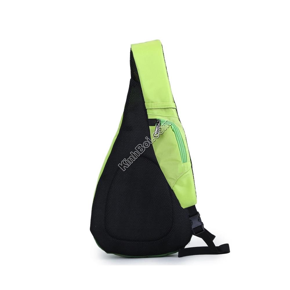 Túi chéo đựng đồ bơi Antsir 65100 - Xanh chuối