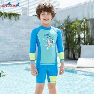 bộ bơi bé trai