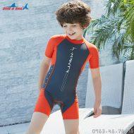 Bộ Bơi Bé Trai Chống Nắng Chống UV