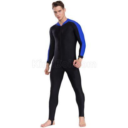 đồ bơi liền thân nam