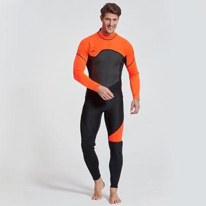 bộ bơi lặn giữ nhiệt nam
