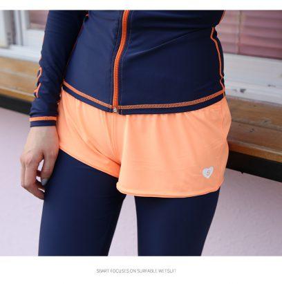 quần đi biển nữ